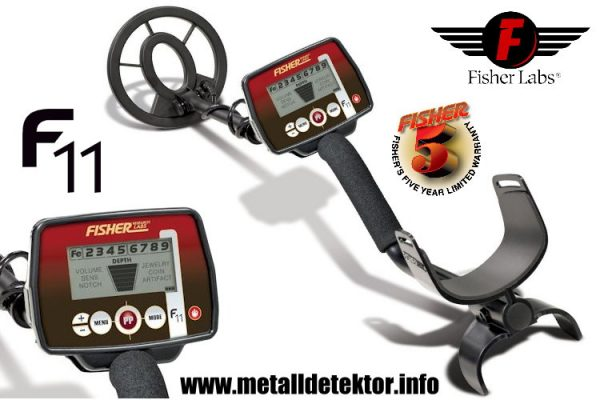 fisher_f11_metalldetektor