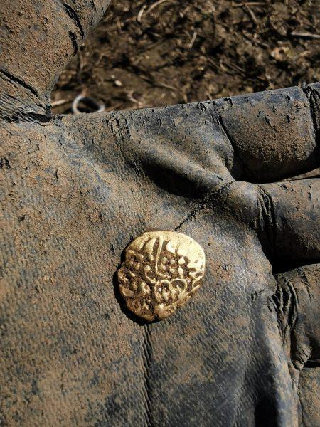 keltischer Goldstater